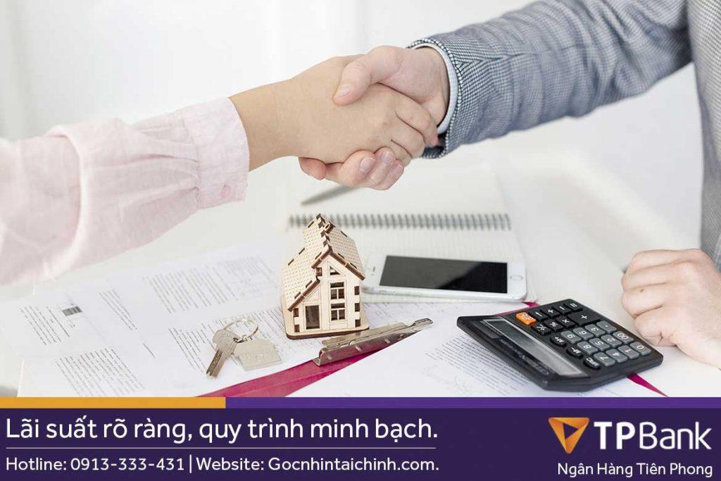 Chương trình vay Fico TPBank có phải trực tiếp từ Tiên Phong Bank?
