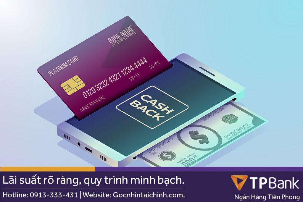 Tầm quan trọng số tài khoản TPBank.
