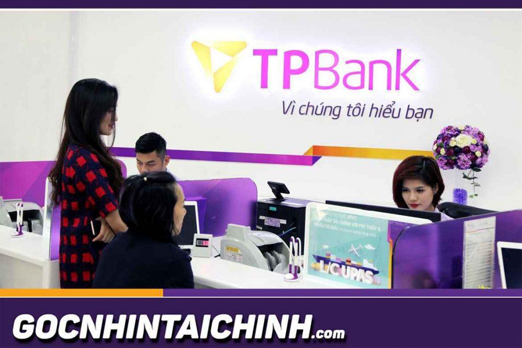 Ở bài viết này, Gocnhintaichinh chỉ đề cập đến các chương trình vay vốn ở Fico TPBank đang áp