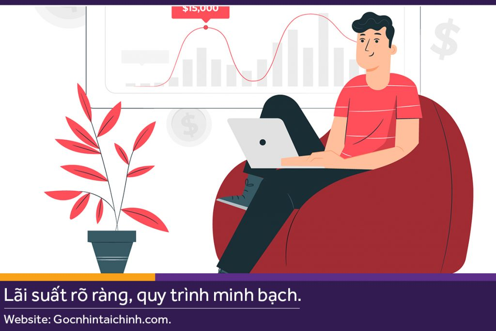 5 Tiện ích khi sử dụng Internet banking Vietcombank.