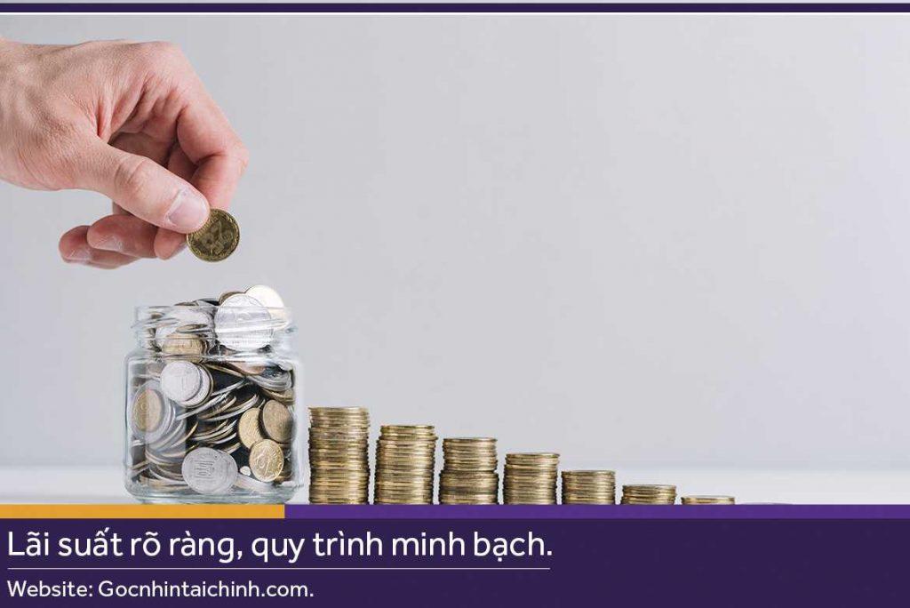 Hạn mức chuyển tiền Mobile banking bao nhiêu?