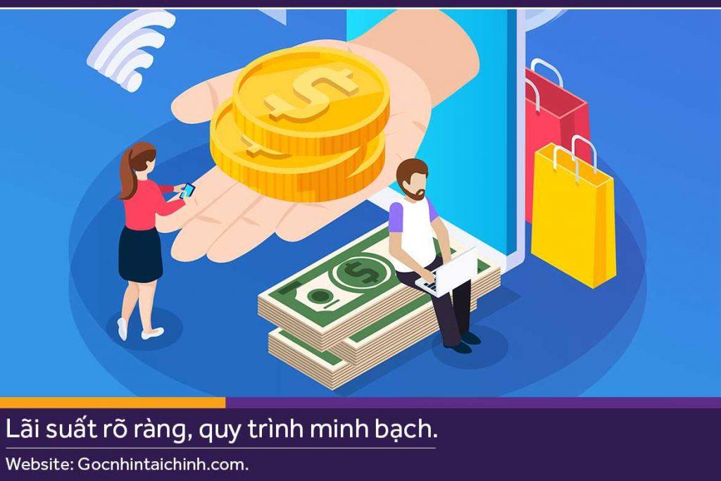 Chuyển tiền từ Vietinbank sang bidv mất bao lâu?