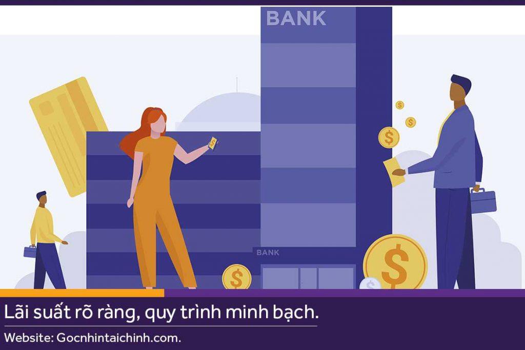 Danh sách ngân hàng nào cho vay nợ xấu nhóm 2.