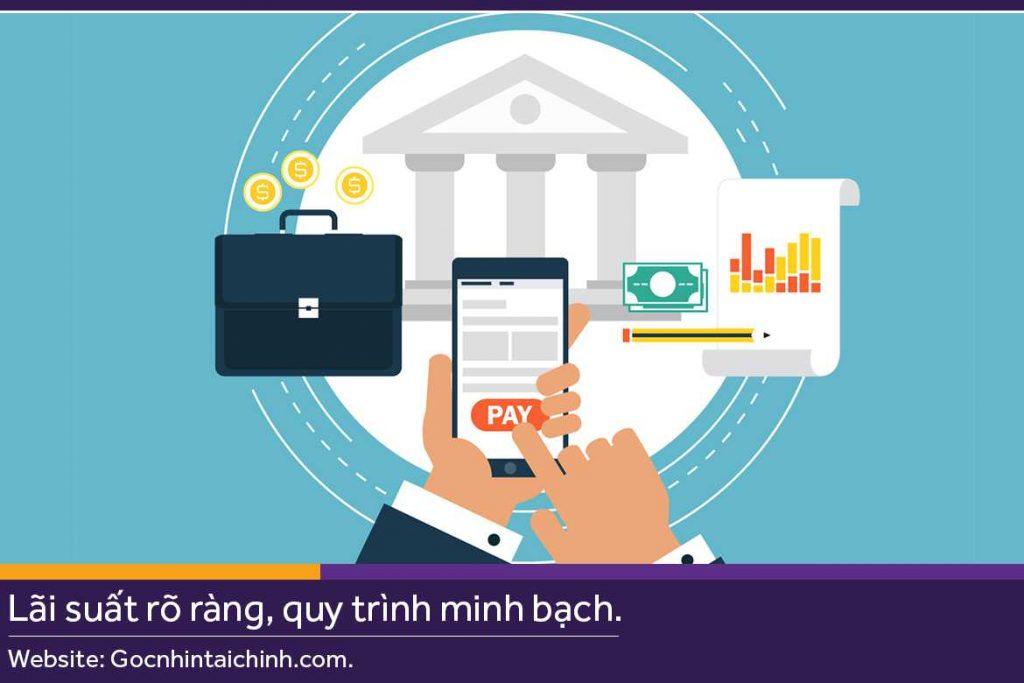Hạn Mức Chuyển Tiền Mobile Banking Vietcombank