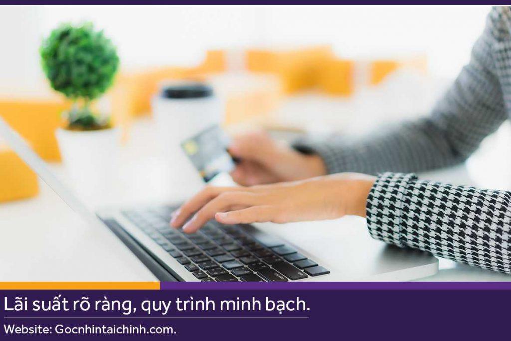 Hủy Internet Banking Vietcombank