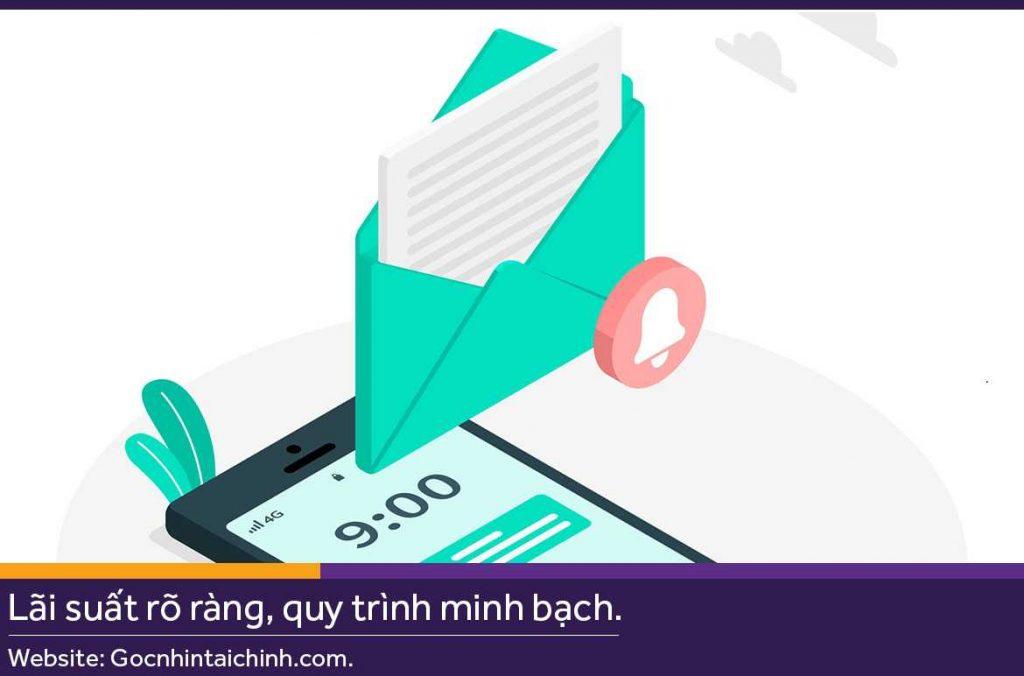 Phí kiểm tra số dư tài khoản ngân hàng Vietcombank bao nhiêu?