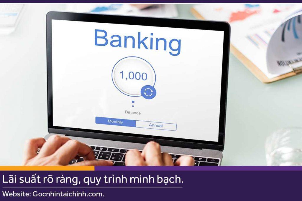 Số tài khoản ngân hàng Shinhan để làm gì?