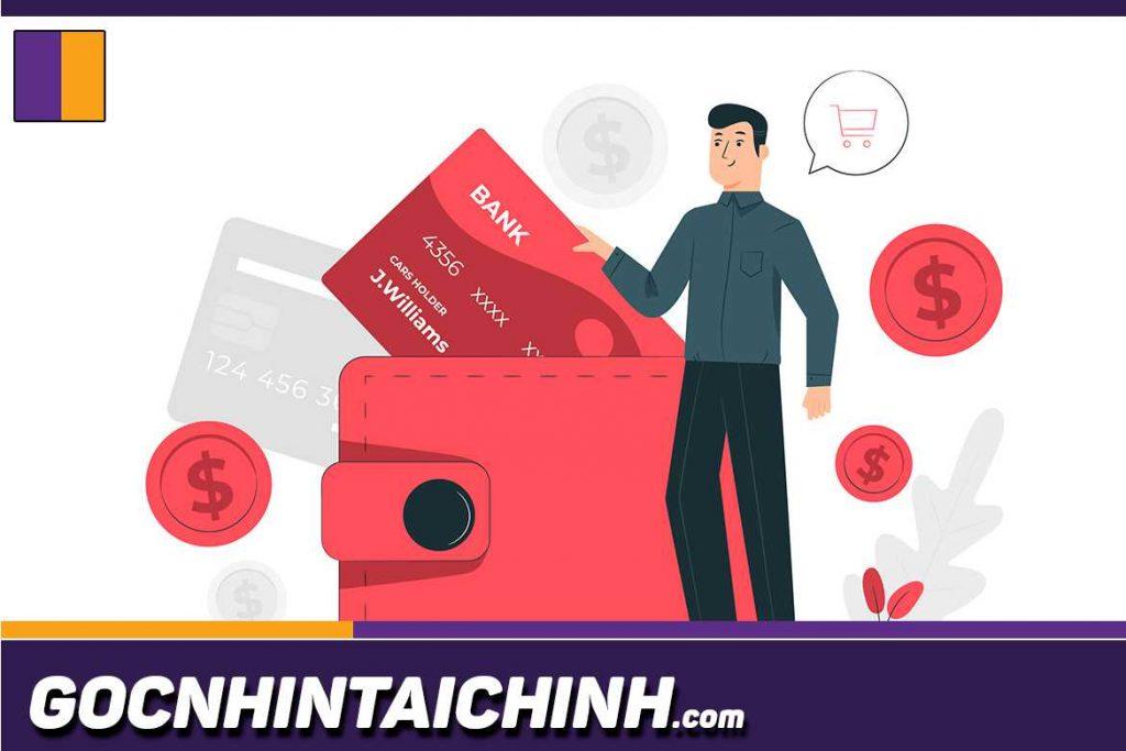 3 Cách rút tiền thẻ tín dụng Shinhan Bank mới nhất.