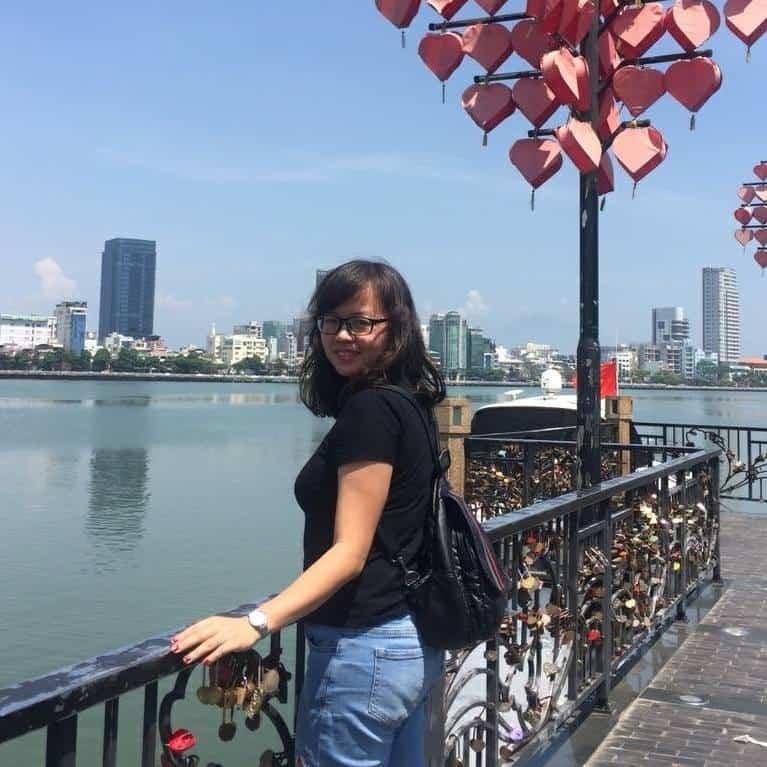Chị Yến Nguyễn