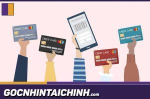 Cách rút tiền thẻ tín dụng Shinhan Bank
