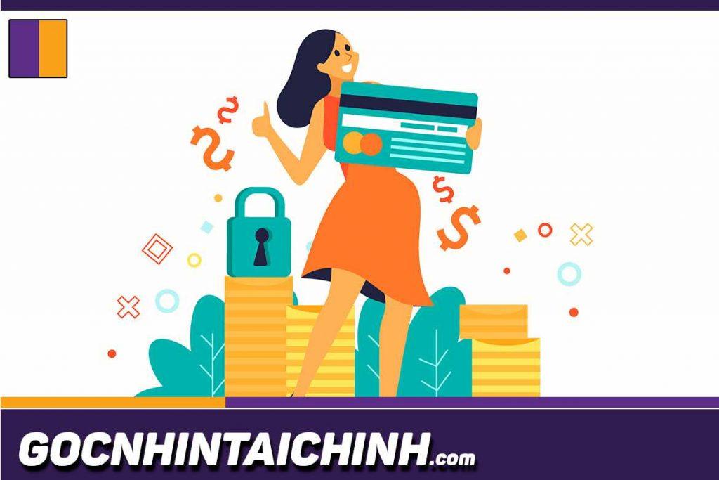 Điều kiện mở thẻ tín dụng Shinhan Bank?