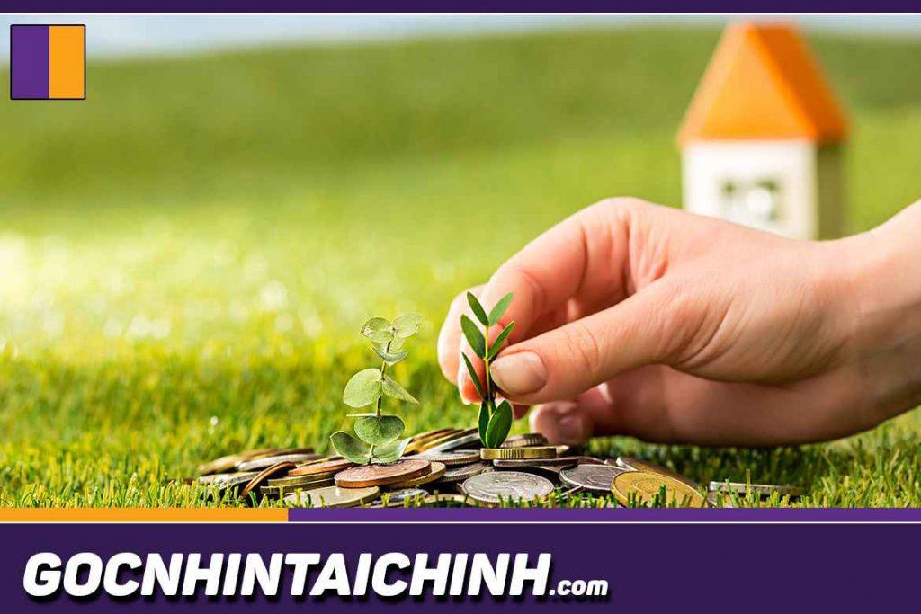 Lãi suất ngân hàng Vietcombank khi gửi tiết kiệm.
