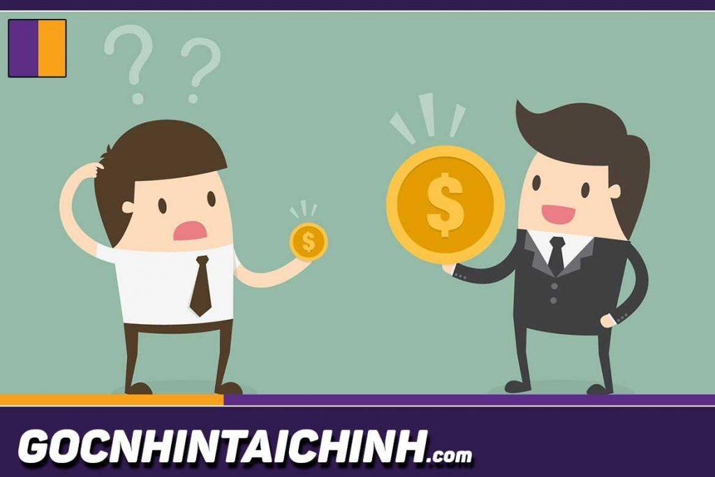 Làm sao đổi tiền Nhật sang tiền Việt?