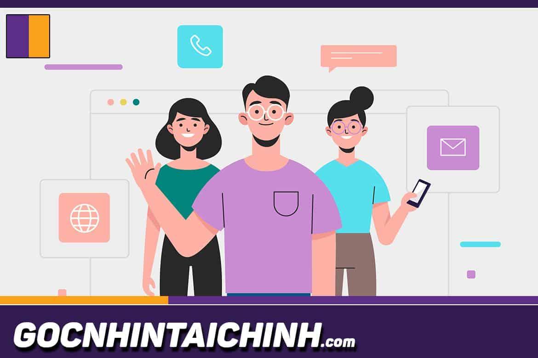 Liên hệ Gocnhintaichinh