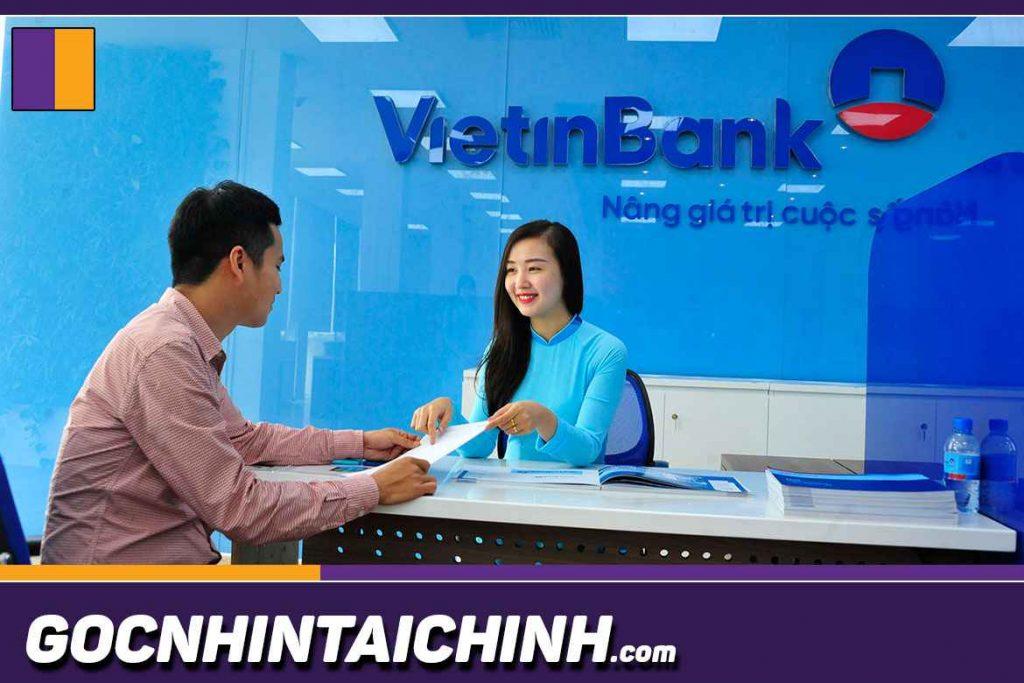 Ngân hàng Vietinbank có uy tín không?