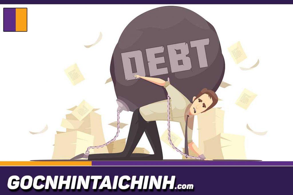 Nợ xấu Shinhan Bank