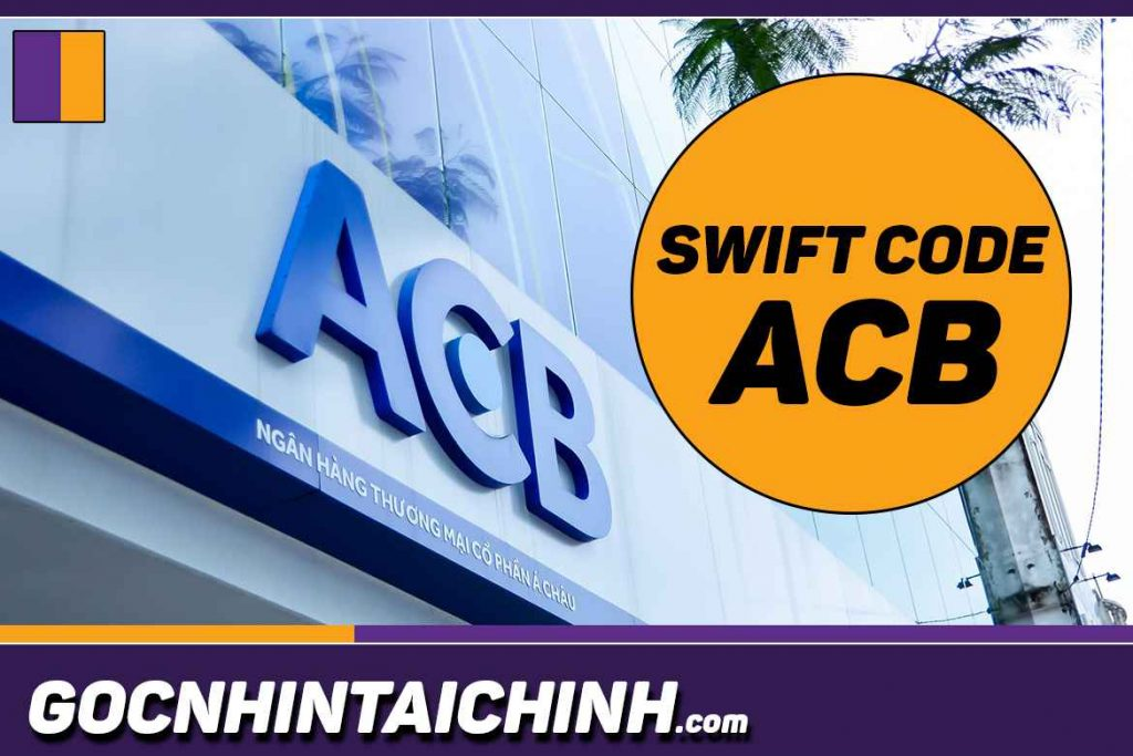 Swift Code ACB