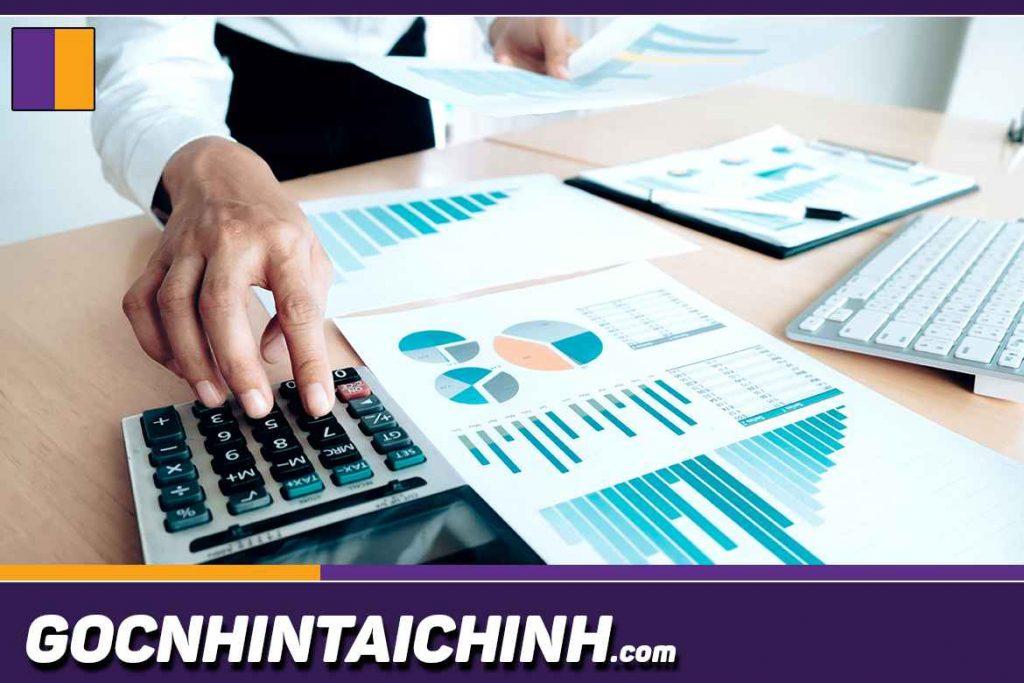 Ưu điểm từ lãi suất ngân hàng Vietcombank.