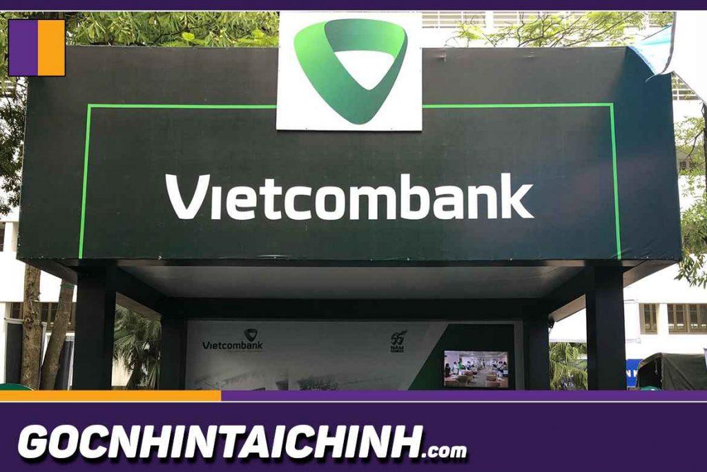 Vietcombank là ngân hàng gì,
