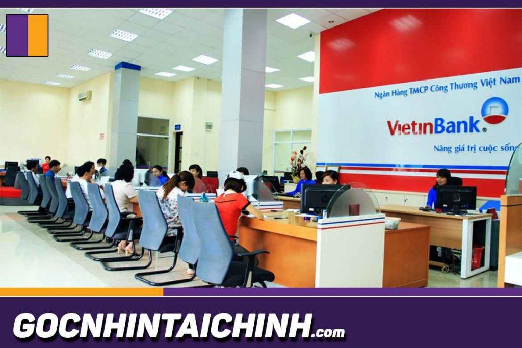Vietinbank là ngân hàng gì