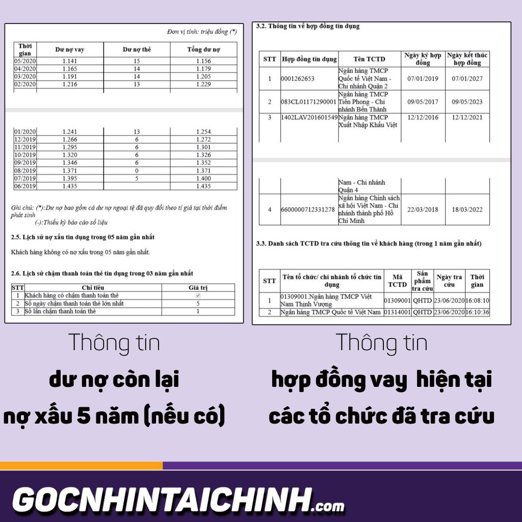 báo cáo CIC 2