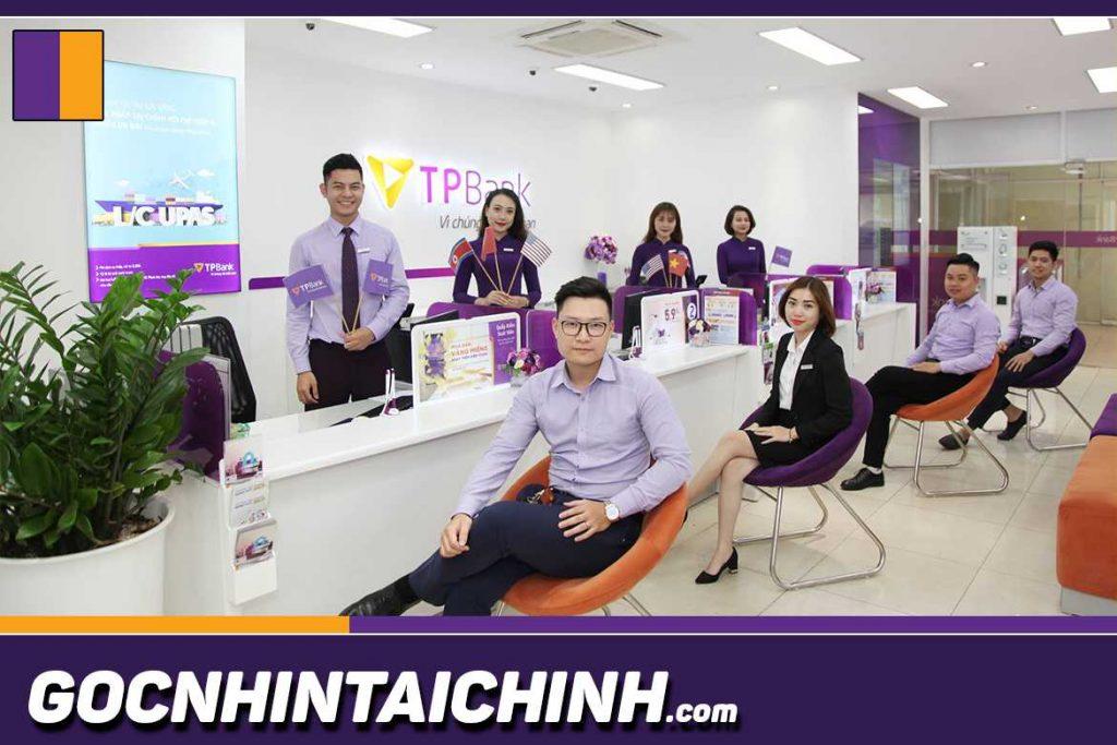 Làm sao liên hệ trực tiếp tổng đài TPBank Fico?