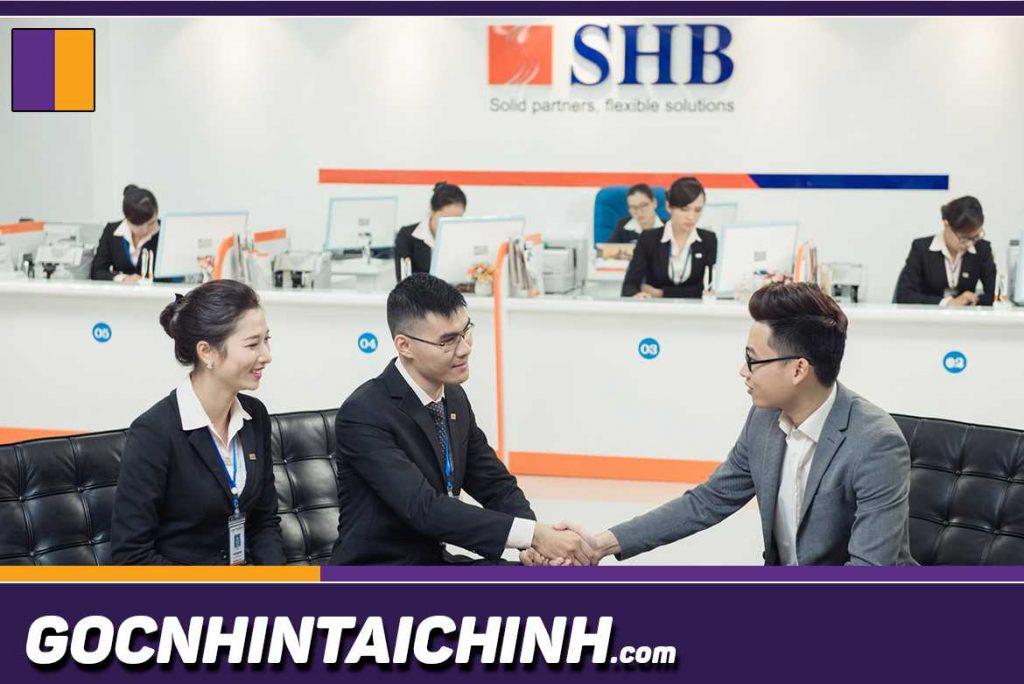 Ngân hàng SHB có uy tín không?
