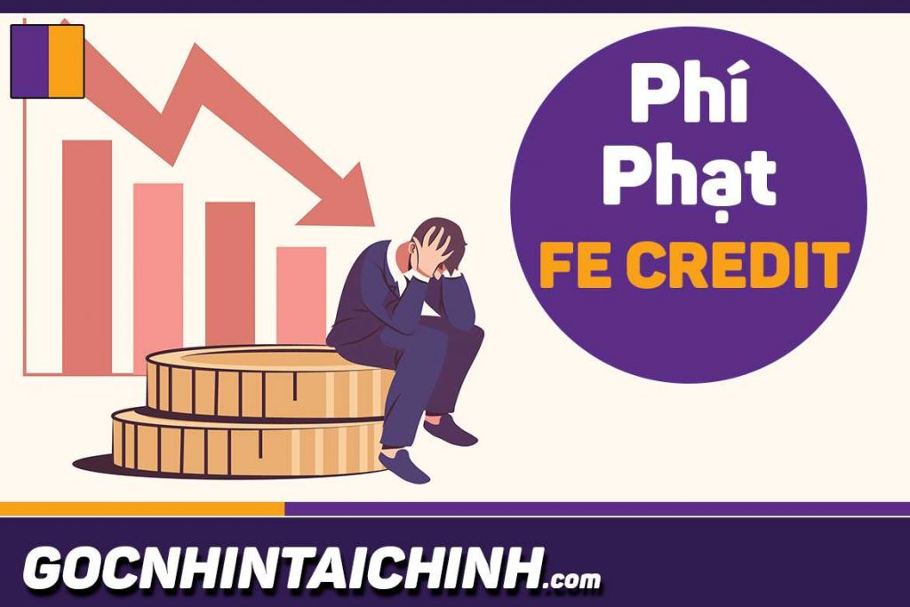 FE Credit có phải là ngân hàng?