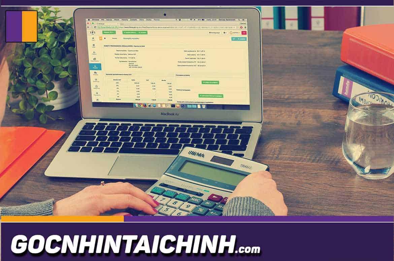 cách tính lãi suất vay ngân hàng shinhan