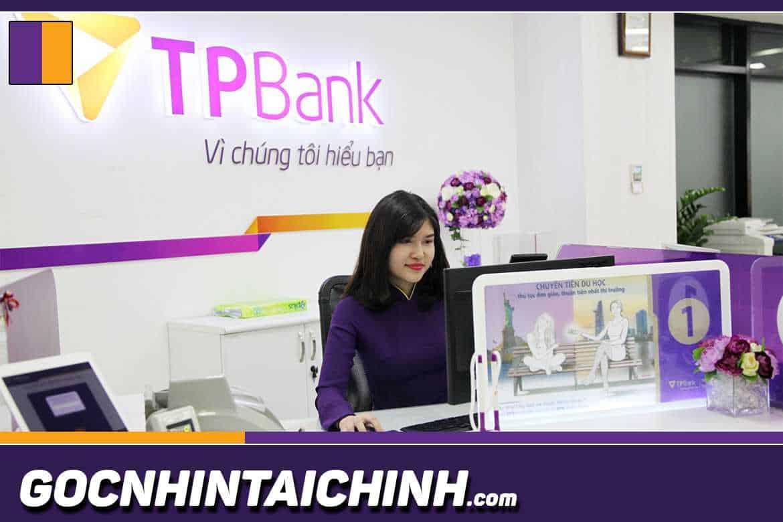 Tổng đài TPBank