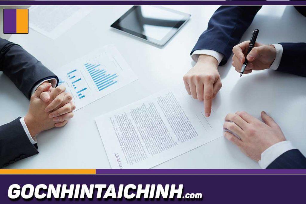 Ví dụ thực tế về bảo lãnh ngân hàng (Bank guarantee).
