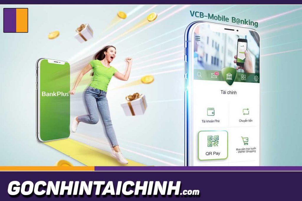Bankplus Vietcombank