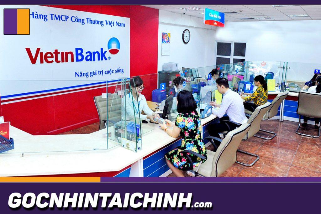 Vietinbank là ngân hàng gì?