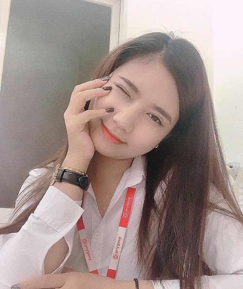Trần Hà My.