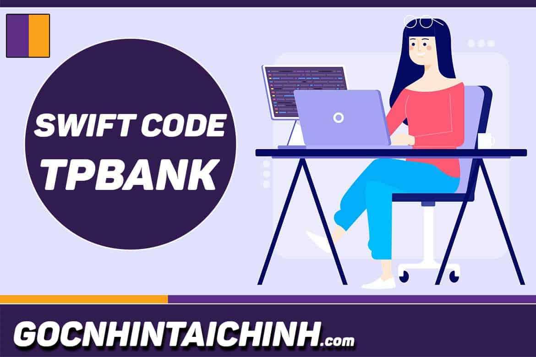Swift code TPBank
