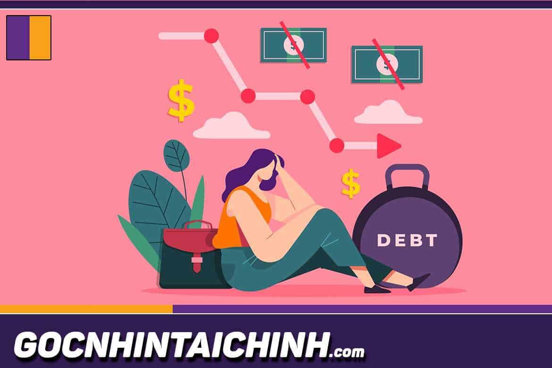 nợ xấu ngân hàng và cách xử lý