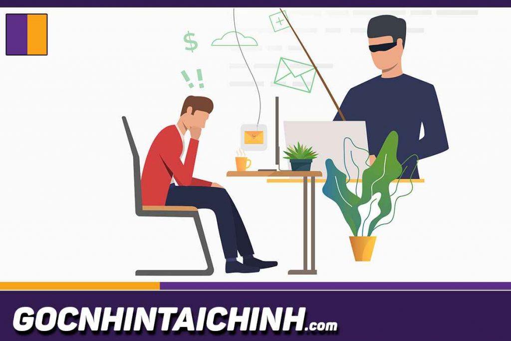 Cảnh báo giả danh Ngân hàng Mirae asset lừa đảo.
