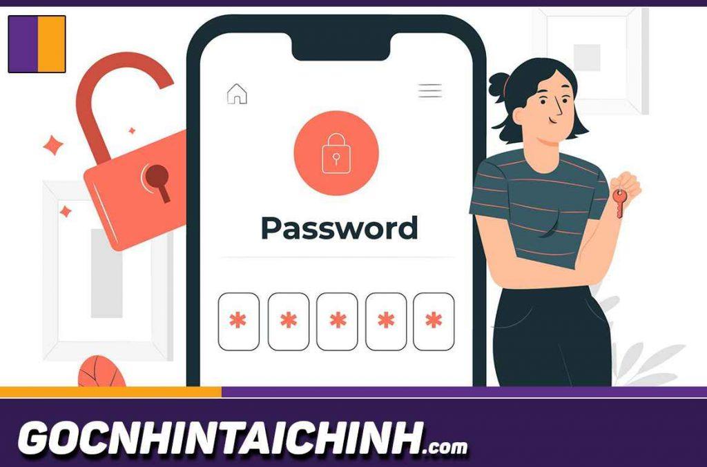 Đổi mật khẩu ACB Online như thế nào?