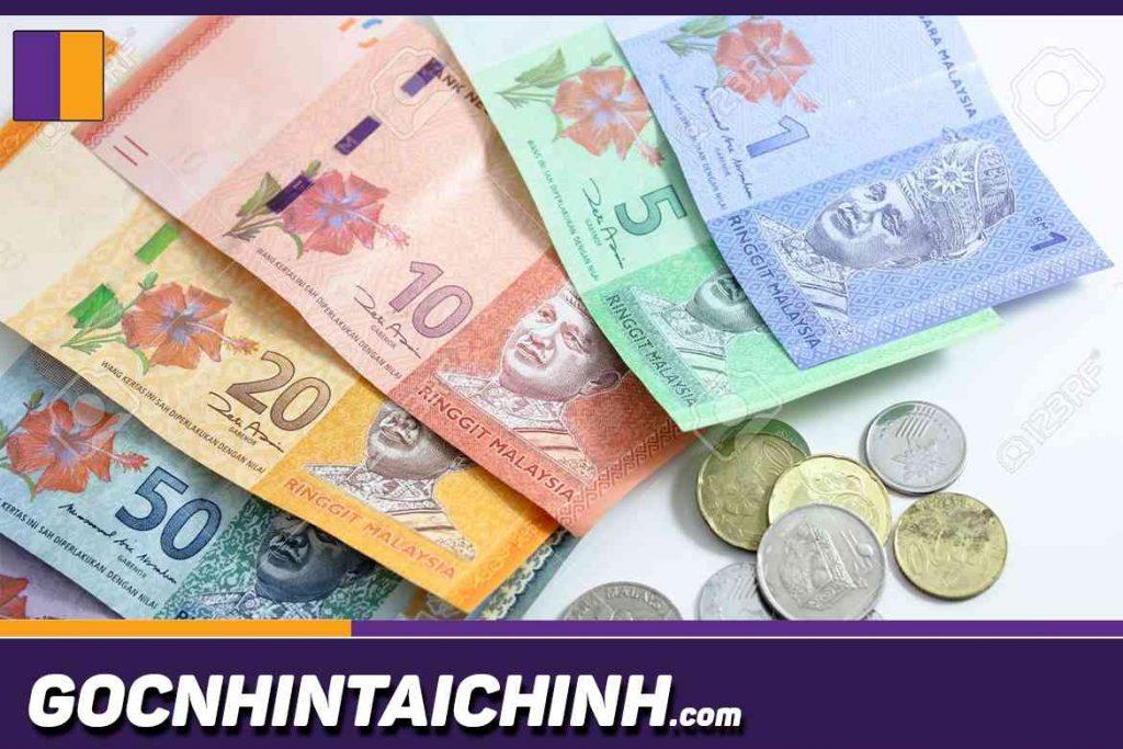 1 Ringgit bằng bao nhiêu tiền Việt Nam?