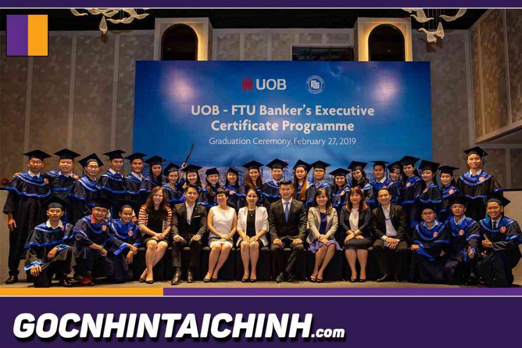 Các dịch vụ tài chính ngân hàng UOB Việt Nam.