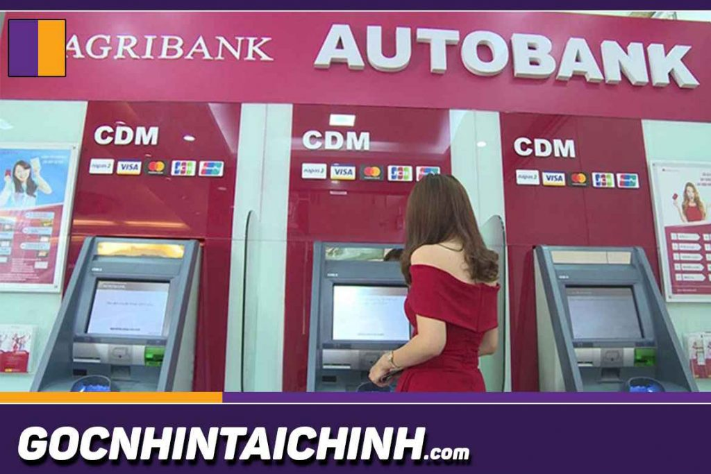 Cách đổi mật khẩu, mã PIN thẻ ATM Agribank mới nhất.