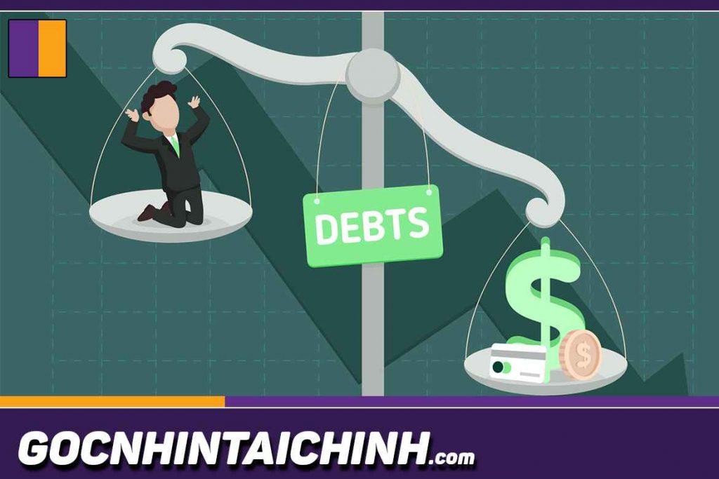 Cách xóa nợ xấu vay vốn ngân hàng Chính sách đơn giản nhất.