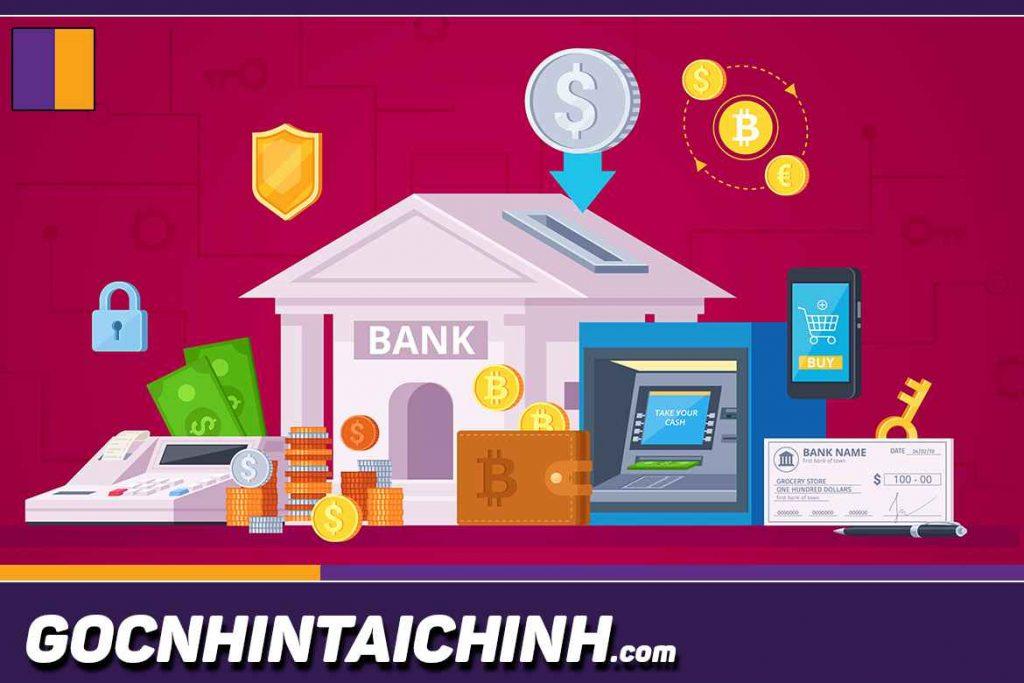 Ngân hàng Woori Bank có uy tín hay không?