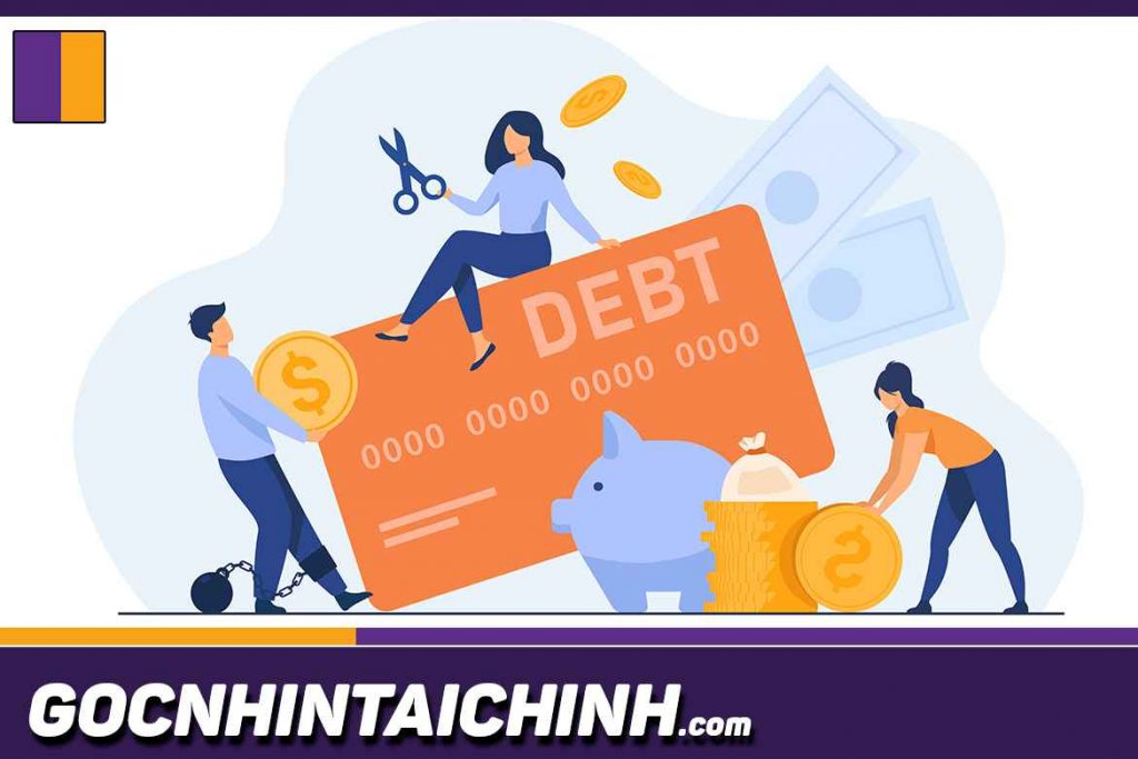Điều kiện xóa nợ xấu dưới 10 triệu