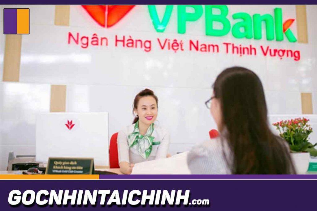 Đôi nét về ngân hàng VPBank