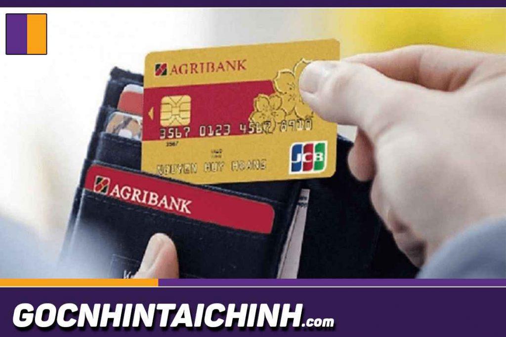 Đôi nét về thẻ ATM Agribank.