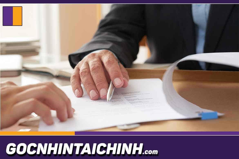 Cách kiểm tra hợp đồng trả góp còn bao nhiêu tháng?
