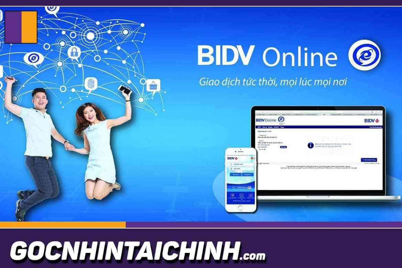 Quên mật khẩu BIDV Online: 4 Bước lấy lại pass trong 3 phút.