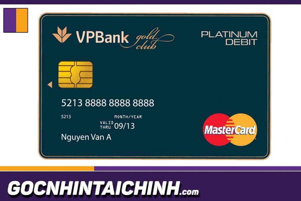 Những loại tài khoản VPBank phổ biến nhất hiện nay.