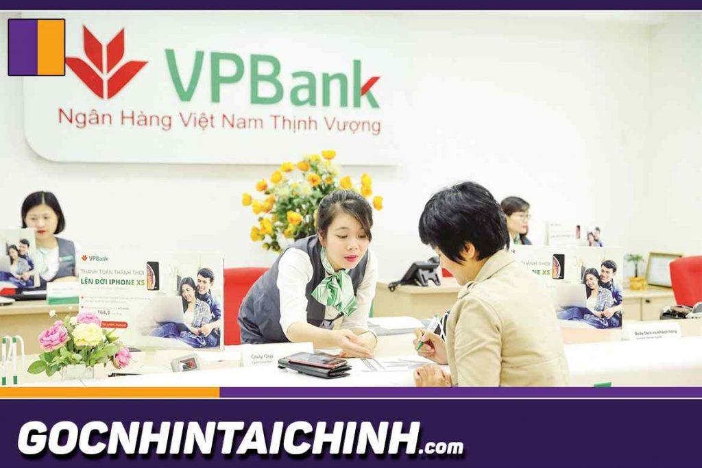 tra cứu khoản vay vpbank